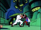 Непобедимый человек-паук 5 серия (1999-2001)