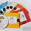 Конверты для дисков, печать на дисках