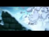 Нарезка боёв из аниме №9