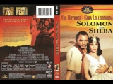 Соломон и царица Савская (1959) 1 серия из 2-х