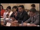 Разоблачение АСВ на заседании ЦОП Бизнес против коррупции
