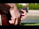 Yann Tiersen - Comptine d'un autre été (Guitar Cover)