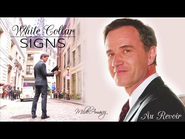 Signs ● White Collar [6x06]