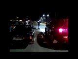 BMW E30 4 4 VS Jeep SRT8 VS MB AMG 5 5 Kompressor