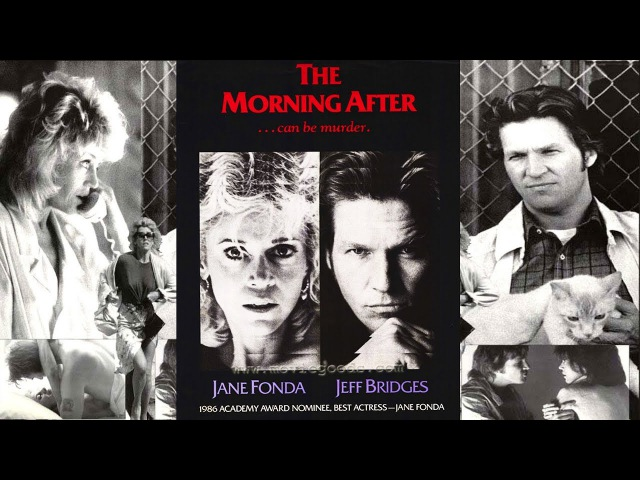 На следующее утро Однажды после вечеринки она просыпается в постели с трупом Детектив