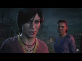 Uncharted The Lost LegacyTrailer Playstation Experience 2016