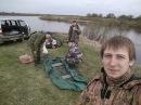 Налим и бешеный клев уклейки рыбалка на реке Кострома