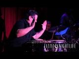 Nestor Torres - Cafe Cubano at Jazziz Nightlife