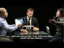 Miguel Cotto vs Antonio Margarito II HBO Face Off with Max Kellerman