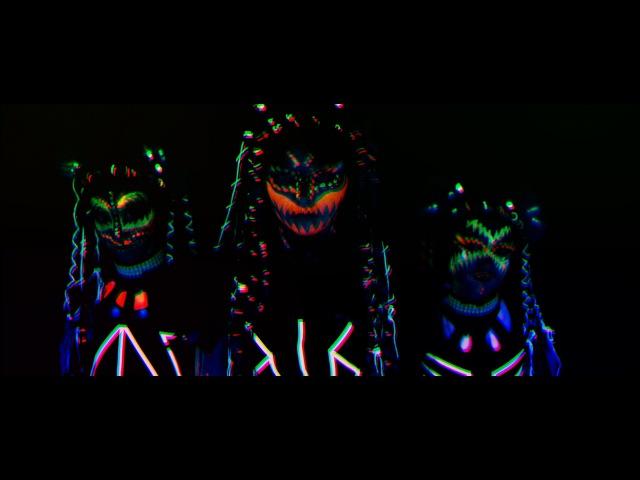 【MV】 DEVIL NO ID EVE -革命前夜-(Full ver.)
