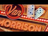 Van Morrison Las Vegas Poster Process