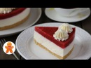 Быстрый Чизкейк Без Выпечки ✧ Cheesecake Without Baking English Subtitles