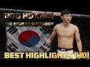 Doo Ho Choi Ду Хо Чой ● The Korean Superboy ● Best Highlights HD