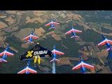Psychedelic Trance mix June 2017 Wrecking the Dancefloor #10 Freefall SkydivingIndoor Skydiving