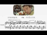 Ж Бизе, опера КАРМЕН, увертюра, ноты