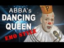 Dancing Queen - ABBA cover - EMO style