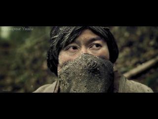 ПЫЛЬЦА. Короткометражный фильм. Озвучка DeeAFilm и Бульварные ужасы.