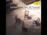 J.S.Bach - The Art Of Fugue BWV 1080.