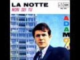 ADAMO - LA NOTTE (1965)