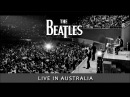 Beatles Live -- Australia Concert [ film w/ great audio! ]