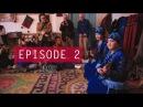 Episode 0 - Эпизод 0 - Красивые девушки играют нате комузе (кыргызский народный инструмент).