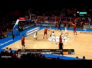 Galatasaray vs Real Madrid Баскетбол. Евролига. Галатасарай - Реал 02.03.2017