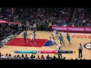 Los Angeles Clippers vs Charlotte Баскетбол. НБА. Лос Анджелес Клипперс - Шарлот Хорнетс