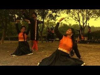 The Humma Song   Kathak Choreography  Ok Jaanu   Aaditya Roy Kapoor   Shraddha Kapoor