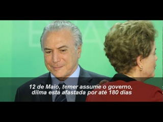 RETROSPECTIVA 2016 FATOS E ESCÂNDALOS DA POLÍTICA BRASILEIRA