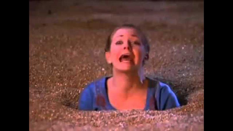 Sabrina the Teenage Witch Quicksand Scenes