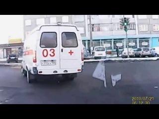 Подборка Аварий и ДТП 2016/Selection of Accidents №22