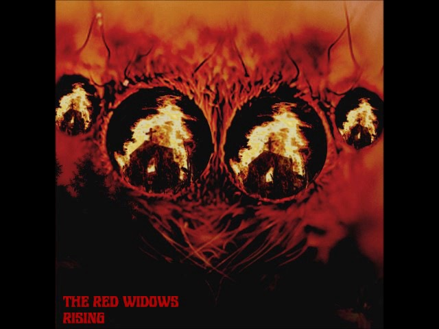 The Red Widows - Rising (Full EP 2017)