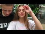 Между нами любовь  Катя Адушкина новый клип  Viktoria Fedorova
