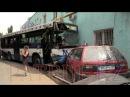 Общественный транспорт Алматы кто ответит за беспредел на дорогах мегаполиса
