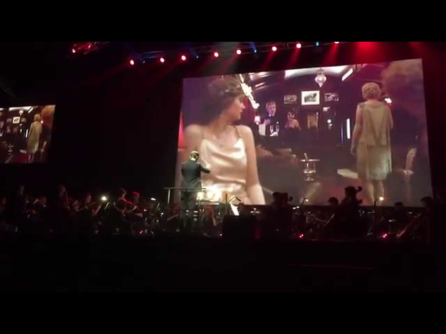 66 Seconds (1) - Doctor Who Symphonic Spectacular 2015 London