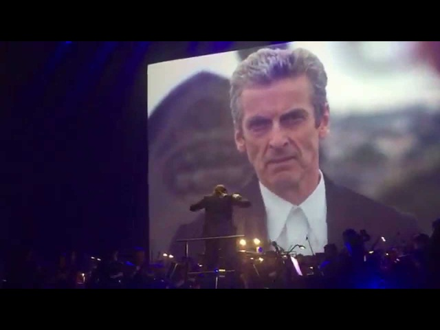 Death in Heaven Suite (2) - Doctor Who Symphonic Spectacular 2015 Glasgow