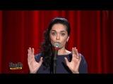 Stand Up: Юля Ахмедова - Порно для мужчины из сериала STAND UP смотреть бесплатно видео о...