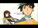 Kamisama Dolls ED2 Full Ver. - Natsu no Niwa ( Lyrics)