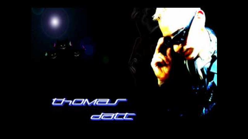 Senadee - My Fault (Thomas Datt Chilled Mix)