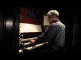 Charles Avison - Concerto G major for organ John Peace, Hill organ