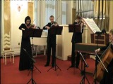 Charles Avison Concerto grosso d moll