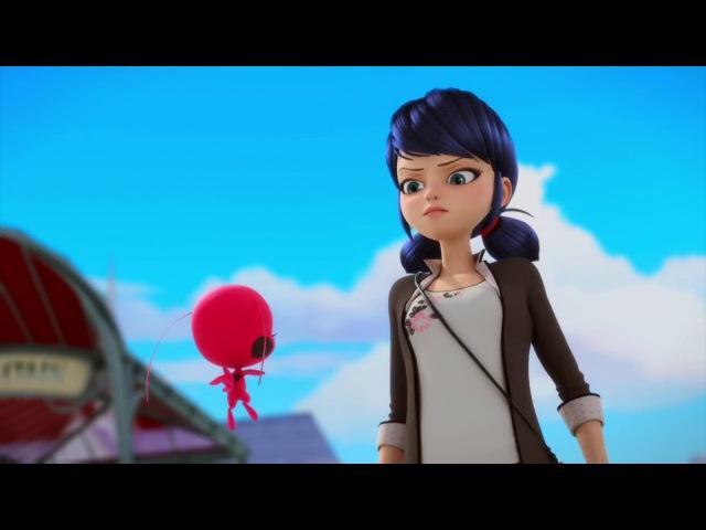 Miraculous Ladybug AMV-- That's My Girl