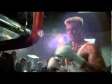 Тренировка Рокки 4  Training Rocky 4