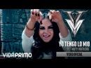 Messiah Yo Tengo Lo Mio ft Natti Natasha Official Video