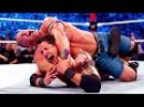 Team John Cena vs Team Nexus -Full Match 720p HD-2016