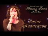 Emine Kasaraeva