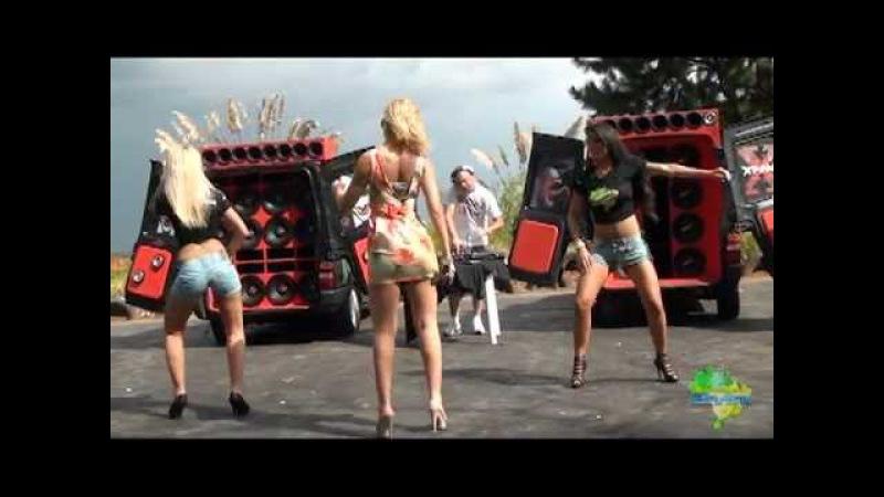 DZ MC'S - Malicia ( Produção Dj cleber Mix )