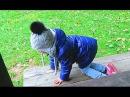 Мультик, Даша и ЛЕТАЮЩАЯ РУСАЛКА Игры у воды Мухоморы Видео для детей Bad Baby walk in forest