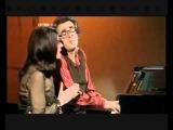 Nana Mouskouri  &amp  Michel Legrand   -  I will wait for you