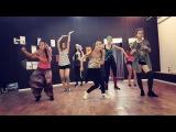 Меджикул - Митхун Чакраборти (танец, связка)